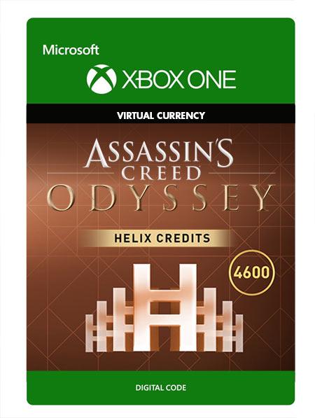 Ubisoft Assassin's Creed Odyssey Crediti Helix L (4600)