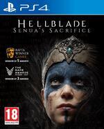 505 Games Hellblade Senua's Sacrifice