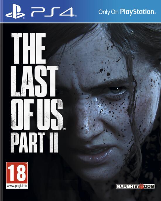Sony The Last of Us II