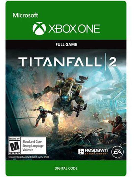 Microsoft TITANFALL 2