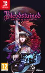 505 Games Bloodstained: Ritual of the Night