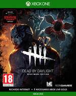 505 Games Dead By Daylight Nightmare Edition