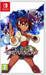 505 Games Indivisible