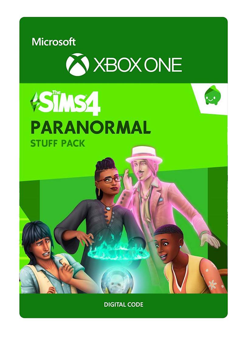 Electronic Arts The Sims™ 4 Fenomeni Paranormali Stuff Pack