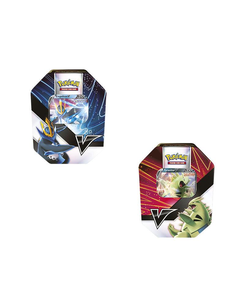 game vision carte pokémon colpi v tin