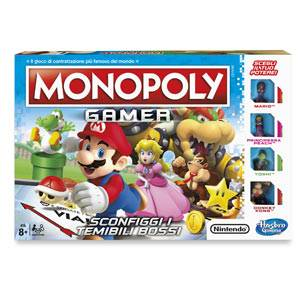ND MONOPOLY Gamer