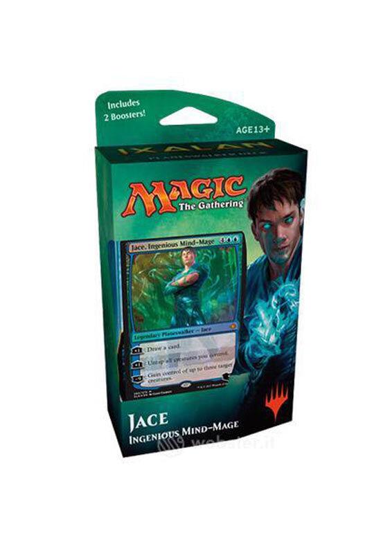 Game Vision Carte Magic - Mazzo - Ixalan