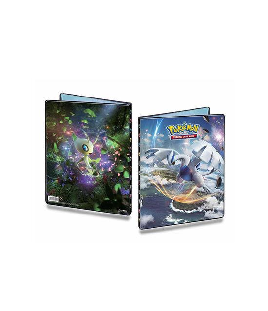 Game Vision Album Pokèmon - Sole & Luna - Tuoni Perduti