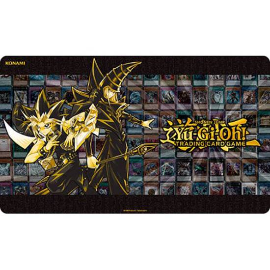 N/A Yu-Gi-Oh - Golden Duelist Collection (Plancia di Gioco)