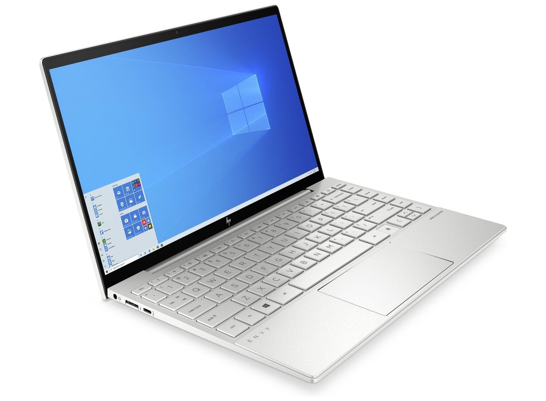 HP ENVY 13-ba1024nl Notebook con Filtro Privacy HP Sure View