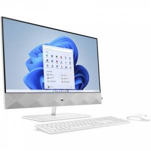 HP 27-d0004nl Desktop All-in-One PC