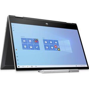 HP Pavilion x360 14-dw0008nl Notebook Touch con  Pen 2.0 Inclusa