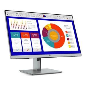 HP EliteDisplay E243p (23.8'') con filtro privacy integrato