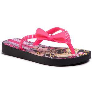 Barbie Style Infradito IPANEMA - Barbie Style Kids 25729 Black/Pink Neon 24195