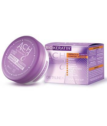 Gdp -general Dietet.pharma Biokeratin Ach8 Impacco Comfort Prodige 200 Ml