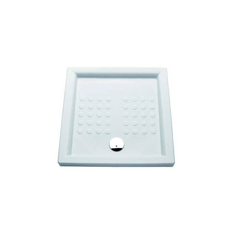 Gala Piatto doccia quadrato 90x90cm Atlas