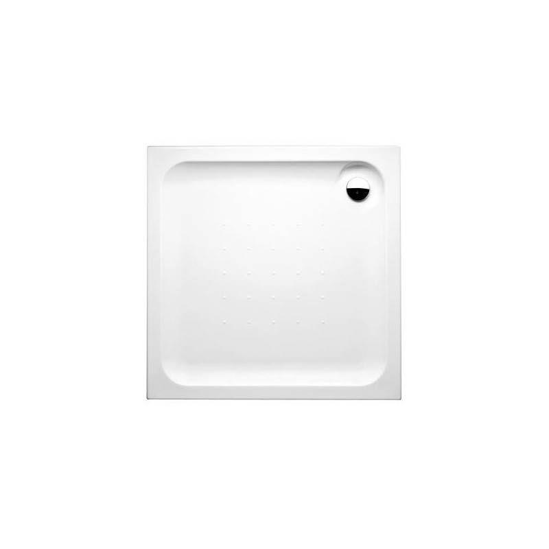 Gala Piatto doccia quadrato ad incasso 90x90cm Esfera