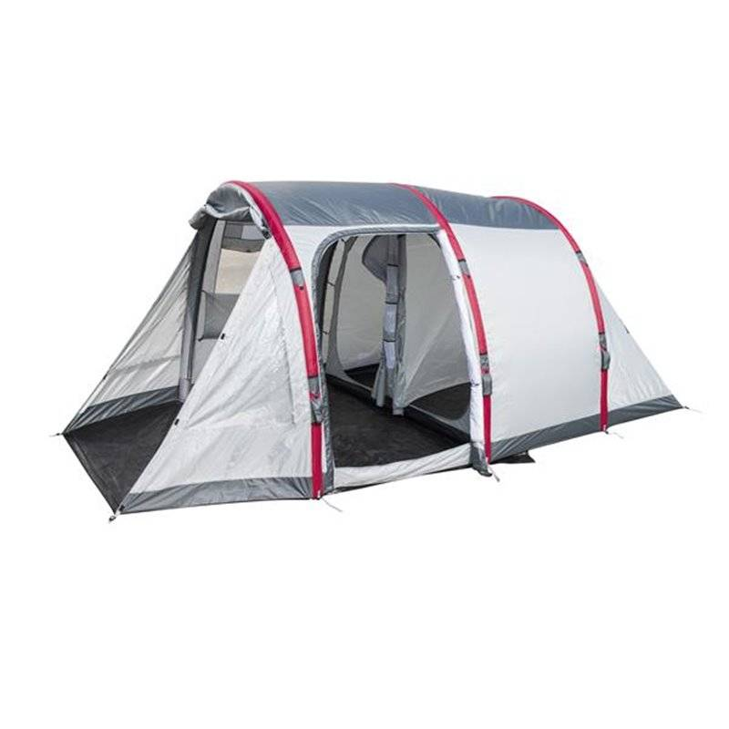 bestway tenda da campeggio sierra ridge air x4