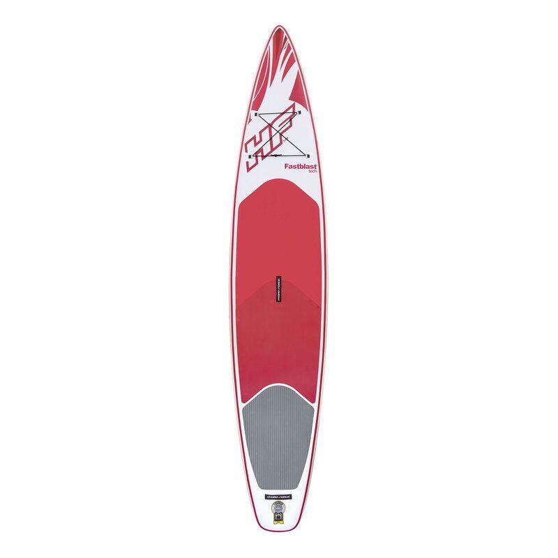 Bestway Tavola Paddle Surf 12,6' Race