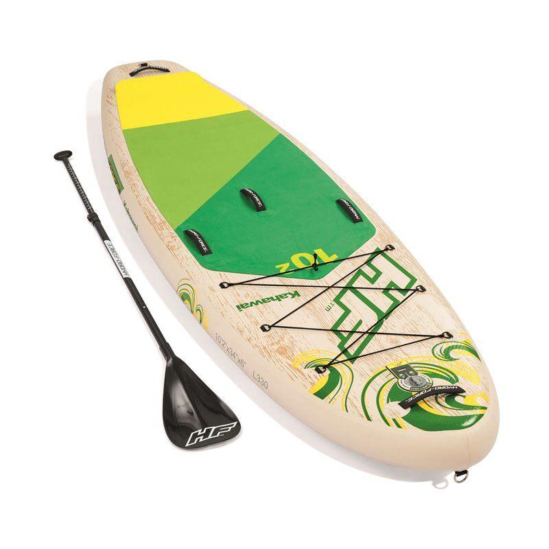Bestway Tavola Paddle Surf Hydroforce Aqua gonfiabile KAHAWAI 310