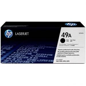 hp q5949a cartuccia toner stampanti hp laserjet 1160 1320 1320 n nw tn 3390 3392 aio