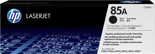 HP CE285A 85A Cartuccia toner stampanti HP LASERJET M1132MFP P1106 P1106w P1108 P1108w Pro M1134 M1136 M1137 M1138 M1139 M1210 M1212nf M1214nfh M1217nfw P1100 P1102 P1102w P1104 P1104w P1106 P1108 P1109