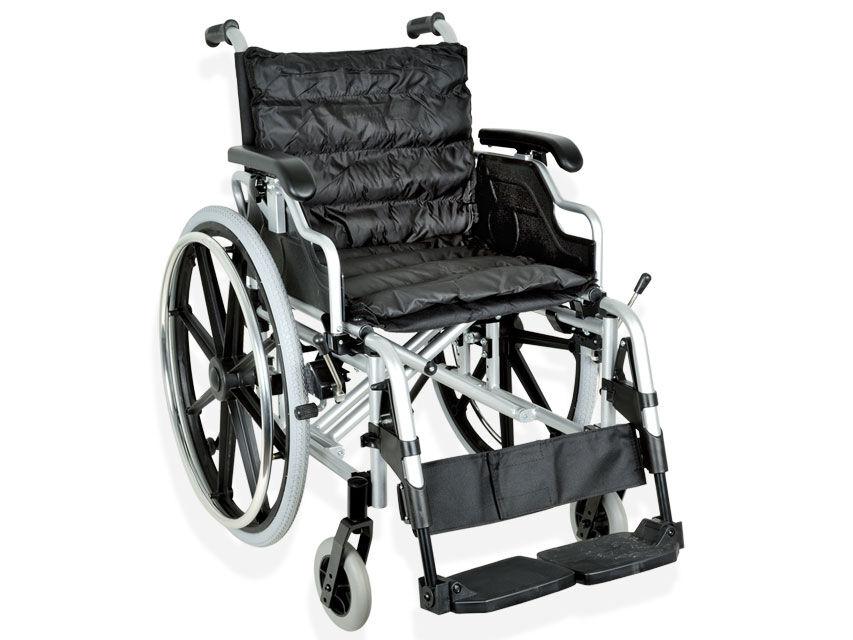 gima sedia a rotelle ad autospinta
