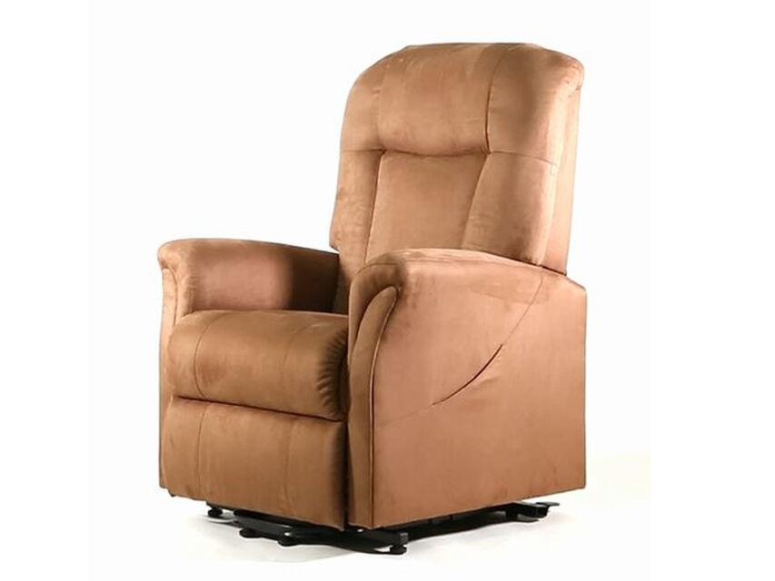 gima poltrona relax reclinabile a 2