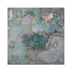 Agave quadro Smeraldo 150×150cm