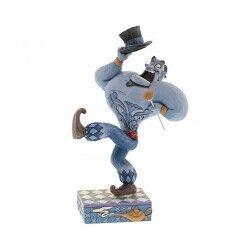 Disney Traditions statuina il Genio della lampada di Aladino