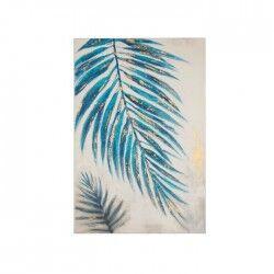 L'Oca Nera quadro con palma 60x90cm