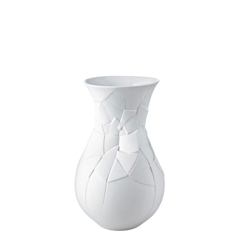 Rosenthal vaso PHASES bianco 30cm