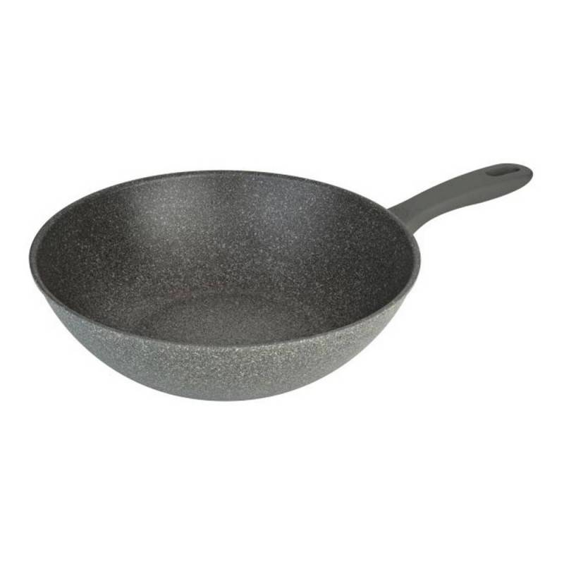 ballarini wok murano granitium 30cm