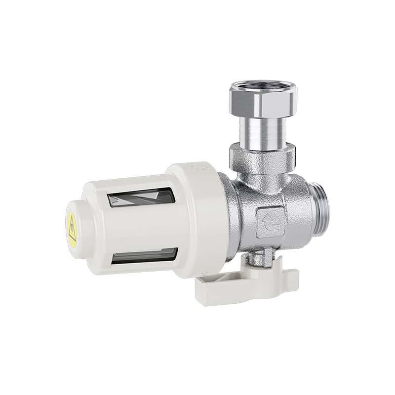 """Caleffi Filtro Defangatore Magnetico Sottocaldaia Extra Small 3/4"""" 545900"""