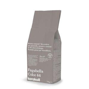 Kerakoll Fugabella Color 44 Resina Cemento Decorativa 3 Kg