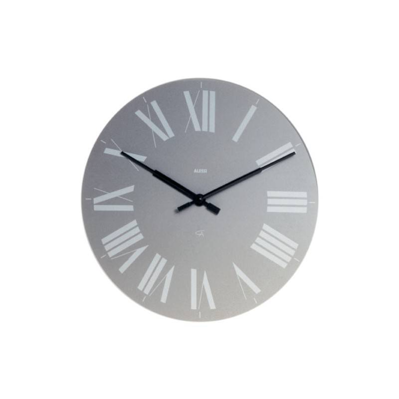 Alessi Wall Clock
