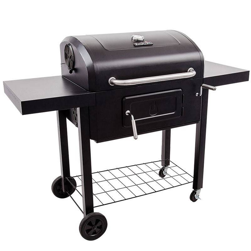 Charbroil Barbecue Charcoal Performance 3500