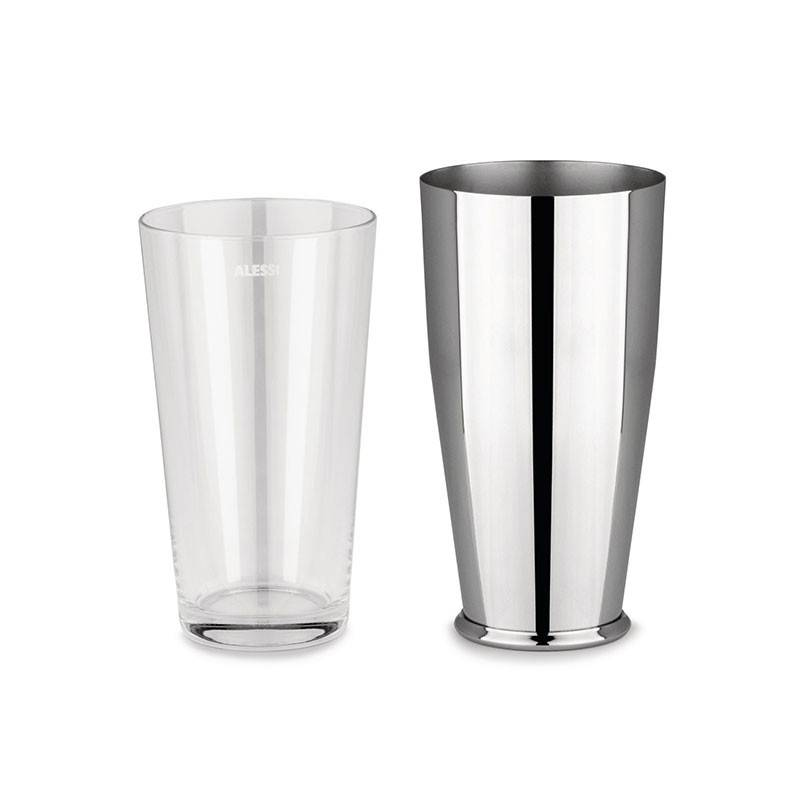 Alessi American or 'Boston' Shaker