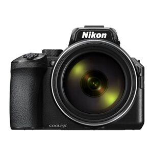 Nikon Coolpix  P950 – 2/4 Anni Garanzia Italia -Menu' Italiano- Pronta Consegna