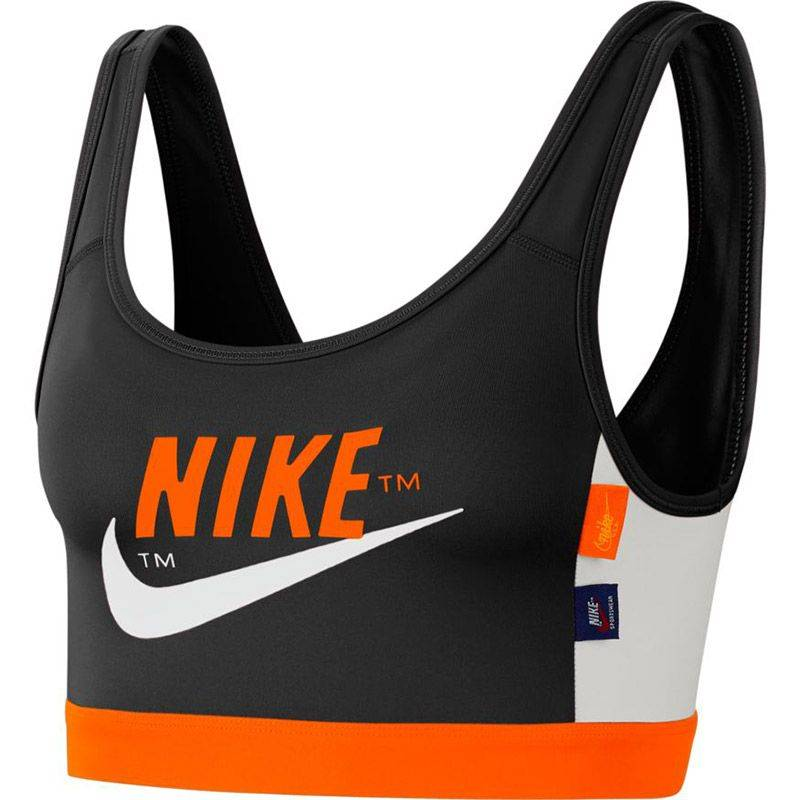 Nike bra donna med pad icon clash - nike