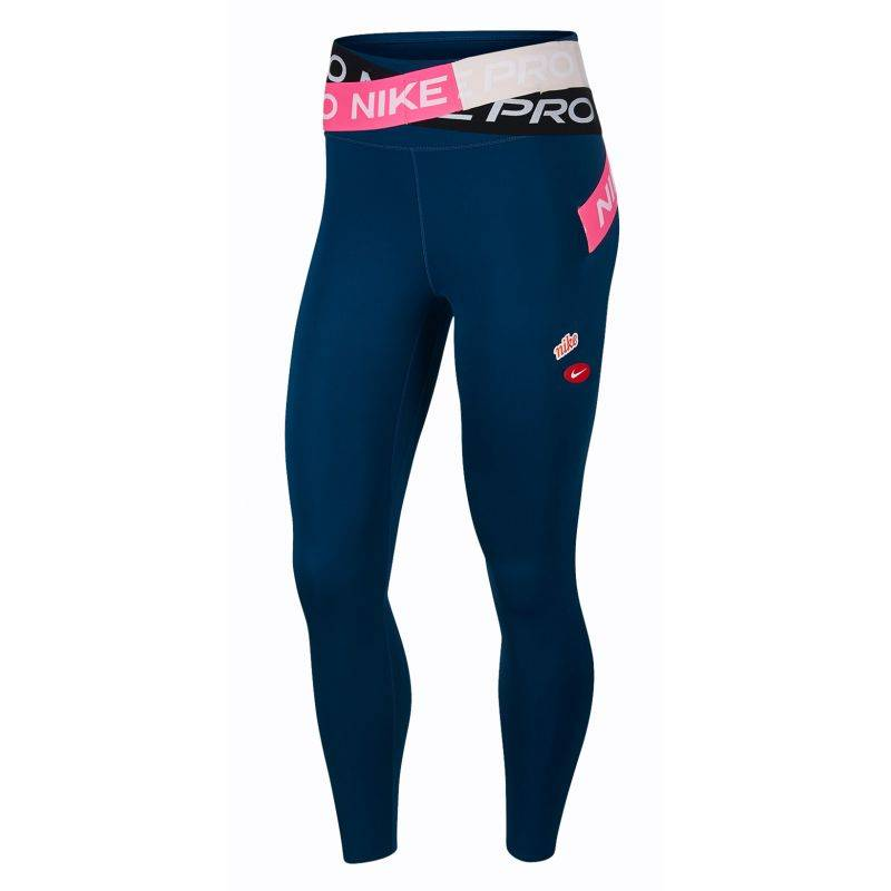 Nike leggings donna training icon clash luxe - nike