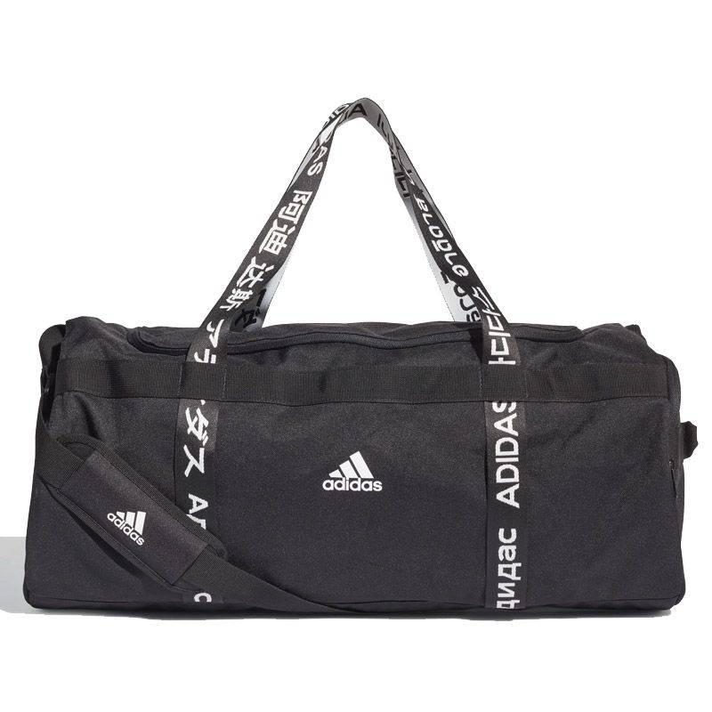 Adidas borsa linear duffel large 4thlts