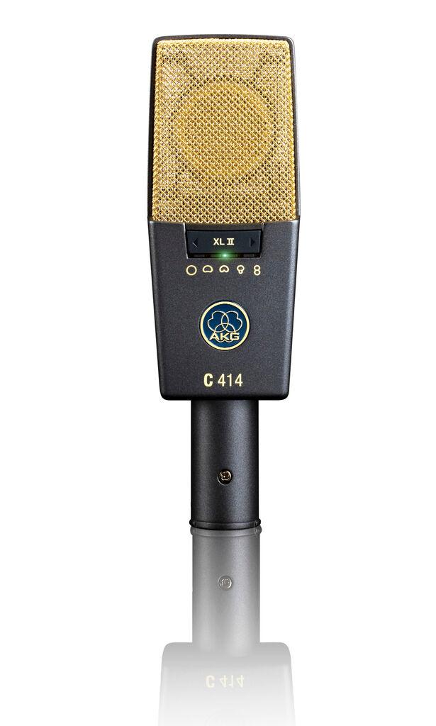 AKG C 414 XLII