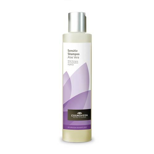 Cosmoveda Shampoo per capelli Sensitiv, 200 ml