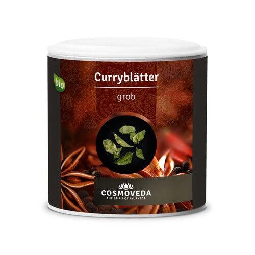 cosmoveda foglie intere di curry bio, 12 g