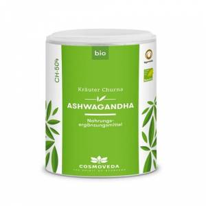 Cosmoveda Ashwagandha BIO Churna, 100 g