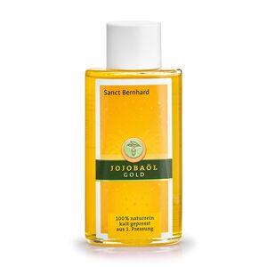 Sanct Bernhard 100% Olio di jojoba - Oro, 100 ml