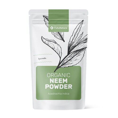 futunatura bio neem in polvere, 250 g