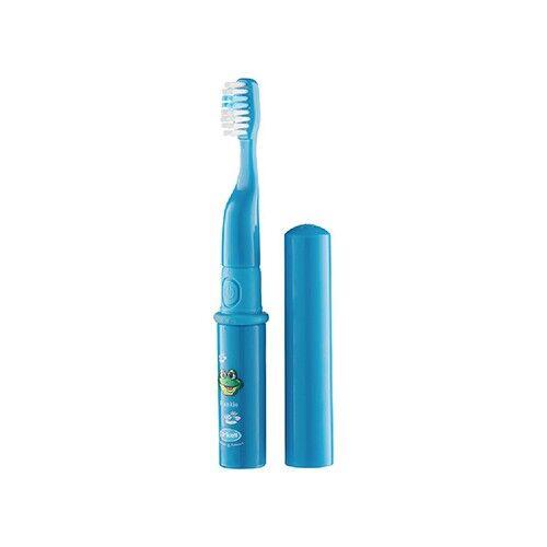 hydrex diagnostics spazzolino da denti elettrico per bambini - blu, 1 pezzo