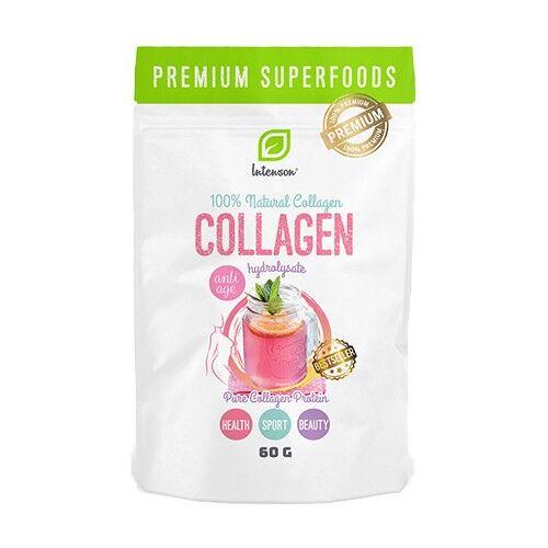intenson collagene idrolizzato, 60 g